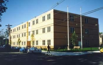 ANASTOS ENGINEERING ASSOCIATES - Modular School Construction
